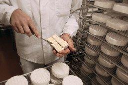 Une fromagerie de Lactalis condamnée pour pollution en Isère