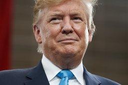 Enquête russe: Donald Trump prêt à rendre les coups
