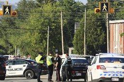 Quatre morts par balle à Penticton: un suspect interpellé