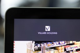 Bénéfice net en chute libre pour Villars Holding l'an dernier