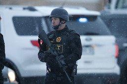 La police traque une femme obsédée par la tuerie de Columbine