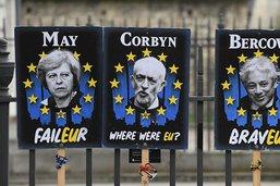 Prison ferme pour des menaces envoyées à des députés britanniques