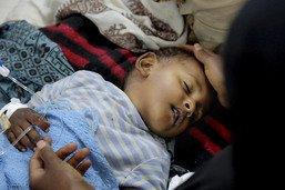 L'épidémie yéménite de choléra risque de ressurgir, alerte Oxfam