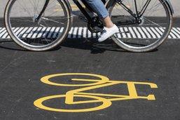 Huit millions de francs pour les cyclistes
