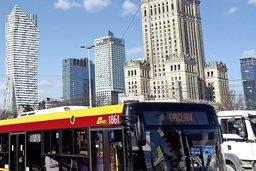 Varsovie, toujours debout