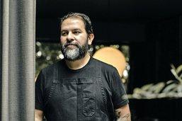 "Enrique Olvera, le Mexicain superstar du ""mole"""