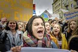 Défi climatique: Agir maintenant