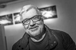 Jonny Kopp saisit l'invisible et le montre à l'Espace Hugo