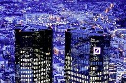 Mégafusion bancaire controversée