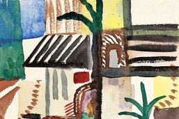 La Klee de l'inspiration