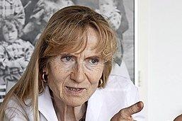 Départ à la retraite de Verena Villiger Steinauer