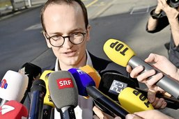 Elections cantonales à Zurich: un coup de tonnerre