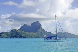 Le chant marin de la Polynésie