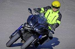 La moto qui fait la nique aux ricaneurs et aux sceptiques