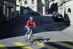 Ça ne roule pas pour les cyclistes