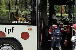 Gratuité des bus confirmée