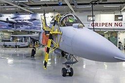 Test grandeur nature à Payerne pour les futurs jets de l'armée