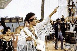 Woodstock cinquante ans après