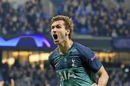 Tottenham au bout de la folie