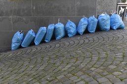 Baisse des déchets dans le canton de Fribourg