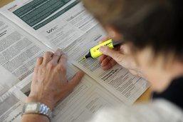 Chômage en baisse au mois de mars