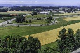 Villars-sur-Glâne lance sa propre étude sur Bertigny-Ouest