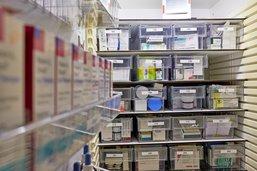 Les conséquences de la fin de l'assistance pharmaceutique