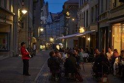 La Vieille-Ville de Fribourg fourmillera jusqu'à 22 h