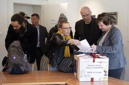 Les Fribourgeois voteront sur la fiscalité des entreprises