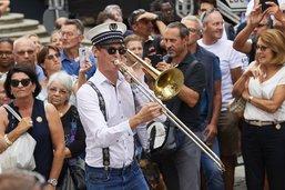 Nouveautés pour le festival staviacois Swing in the wind