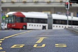 Les arrêts de bus du canton de Fribourg seront réaménagés