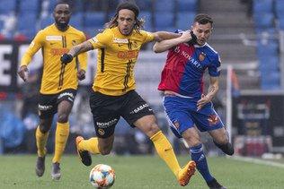 Equipe de Suisse: Mbabu remplace Shaqiri