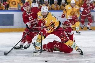 Lausanne et Genève battus, Bienne en demi-finale
