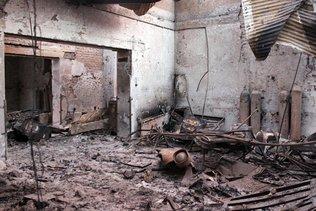 Afghanistan: 13 civils, dont 10 enfants, tués dans un bombardement