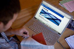 E-voting: nouvelle faille découverte dans le système de La Poste