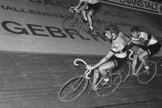 L'ancien pistard et sprinter Patrick Sercu est mort