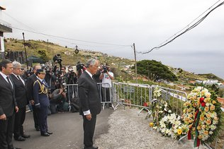 Madère rend hommage aux touristes allemands morts dans un accident