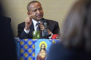 La condamnation de l'opposant en exil Moïse Katumbi annulée