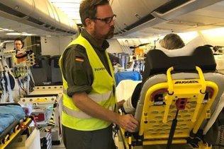 Accident de car à Madère: quinze blessés allemands rapatriés