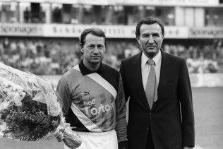 Décès de Karl Grob, grand gardien du FC Zurich