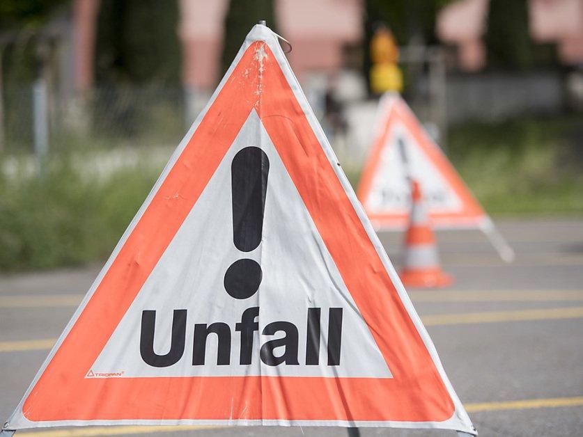 Un automobiliste perd la vie près d'Adelboden (BE)