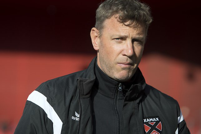 Henchoz remplace Yakin au FC Sion