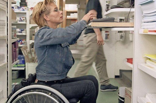 Six mois d'attente pour un fauteuil