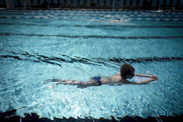 La météo a refroidi les baigneurs