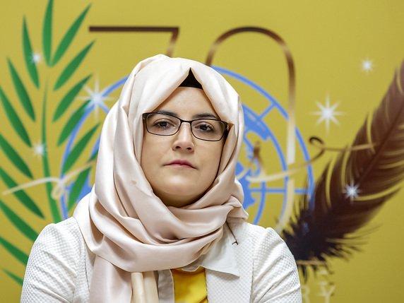 La fiancée de Khashoggi réclame une enquête internationale