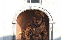 L'art urbain déferlera à Estavayer-le-Lac du 5 au 7 juillet