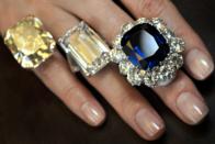 Trop de métaux lourds dans les bijoux