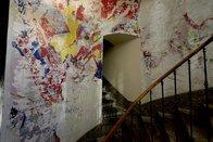 Retour à la case départ pour les fresques endommagées du Moderne