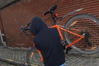 Trois voleurs de vélos interpellés à Fribourg