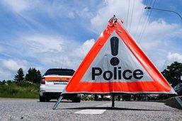 La Police cantonale traque les véhicules non conformes